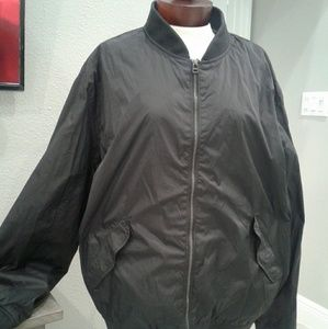 H&M Black Jacket